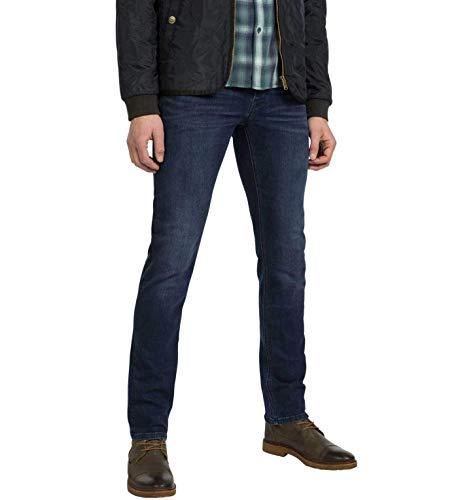 PME Legend Navigator Stretch Denim Herren Jeans Blue Light Used, Größe:W38 L32