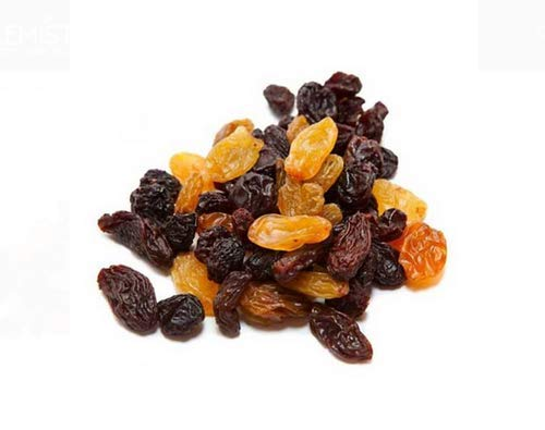 Smarty Stop Max 86% OFF Golden And Brown Max 50% OFF Raisins In 2LB A Bag Resealable