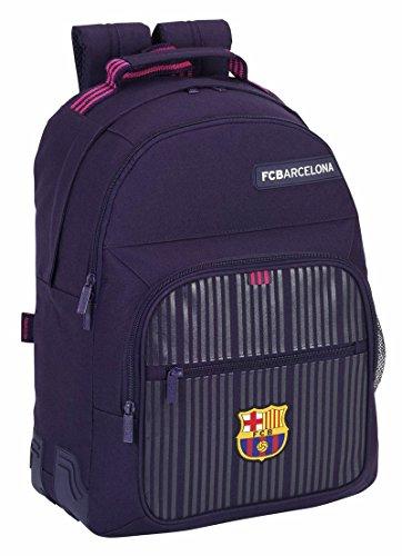 Safta Futbol Club Barcelona 611678773 Mochila Infantil