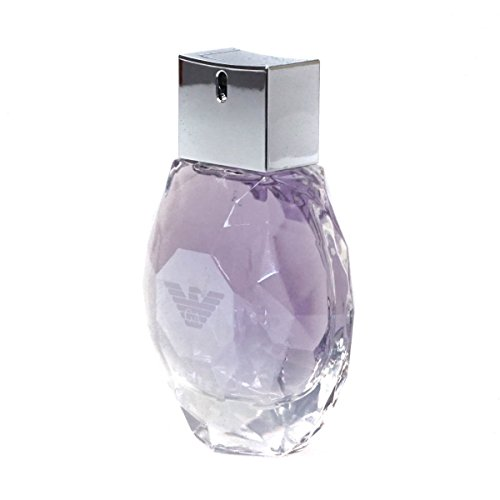 Emporio Armani Diamonds Violet by Giorgio Armani Eau De Parfum Spray 1.7 oz / 50 ml (Women)