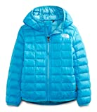 The North Face Toddler ThermoBall Eco Hoodie, Meridian Blue, 3T