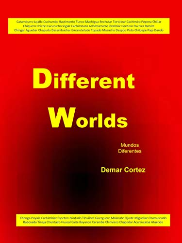 Different Worlds (English Edition)