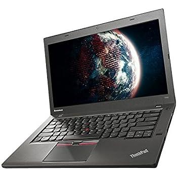 Lenovo ThinkPad T450 - Ordenador portátil (i5-5300U, ThinkPad ...