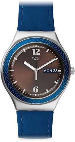 Swatch - -Armbanduhr- YGS774