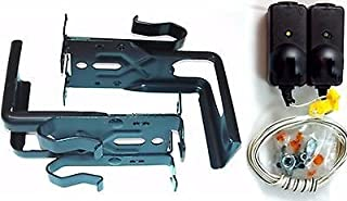 41A4373A Replacement Kit LIFTMASTER GARAGE DOOR SAFETY BEAMS Sears Craftsman