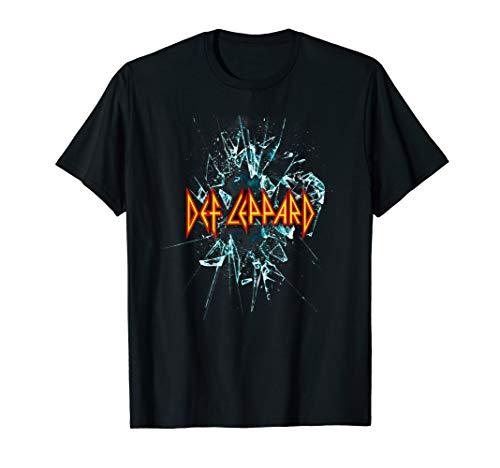 Def Leppard - Def Leppard Album T-Shirt