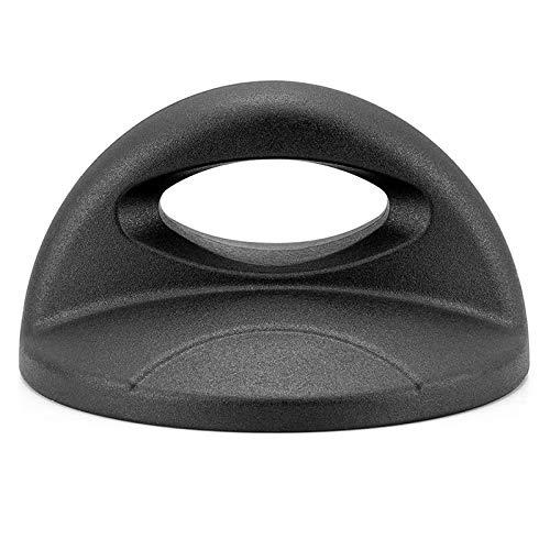 Fltaheroo Perillas Universales de Repuesto para Tapa de la Olla, Manijas de SujecióN de Tapa de la Olla Resistentes Al Calor (Paquete de 1), Peque?As