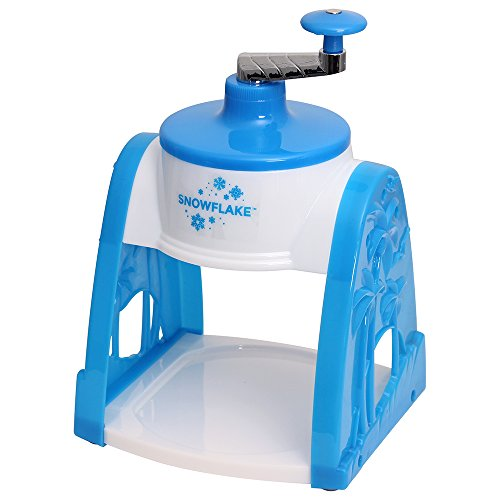 Victorio manual ice crusher