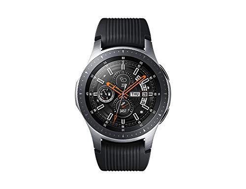SAMSUNG SM-R800NZSAATO Galaxy Stahl Unisex Kautschuk Edelstahl 5 bar