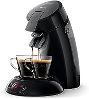 Philips SENSEO Original Koffiepadapparaat - Twee kopjes tegelijk - Met crèmelaagje - Koffieboosttechnologie voor een...