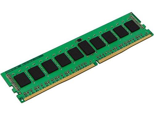 8 GB, 1 x 8 GB, DDR4, 2400 MHz, 288-pin DIMM, Verde Memoria Kingston Technology System Specific Memory 8GB DDR4 2400MHz 8GB DDR4 2400MHz ECC m/ódulo de