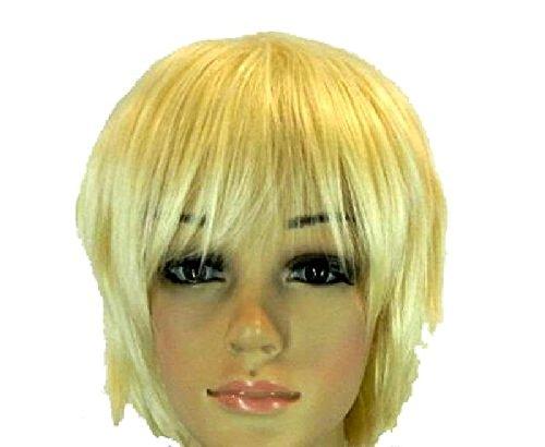 Mondial-fete - Perruque Natasha