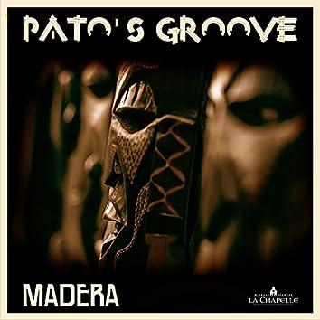 Madera (Joe Manina, Antonio Manero Spaziani Radio Edit)