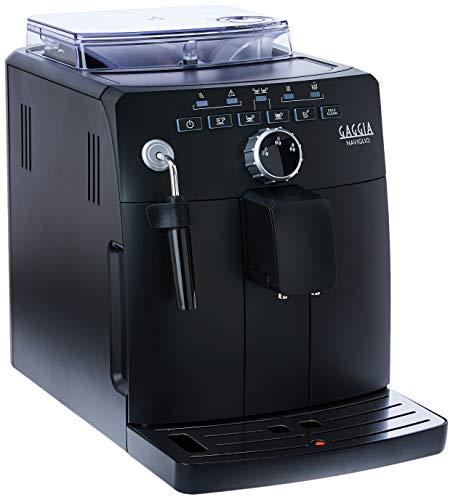 Café Espresso Automatico Naviglio, Gaggia, Preto, 220V