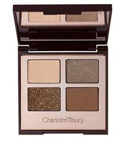 Exklusive Luxus-Lidschatten-Palette, Charlotte Tilbury, neu