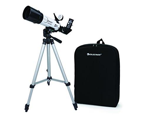Celestron EclipSmart ISO Certified Refracting Telescope