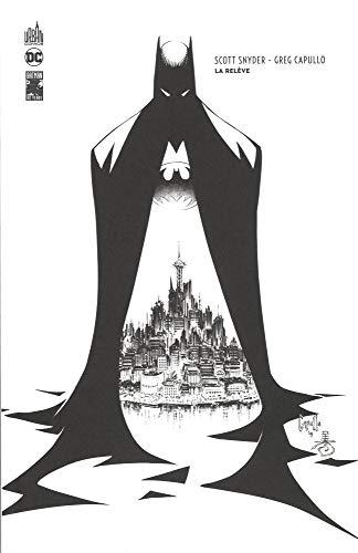 Batman, Tome 5