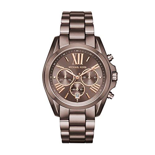 Relógio Michael Kors Feminino Analógico Mk6247/4Mn