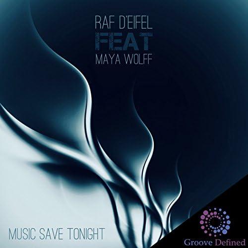 RaF d'Eifel feat. Maya Wolff