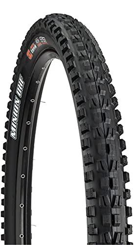 MAXXIS - Minion DHF Tubeless Ready Bicycle Tire   29 x 2.5   3C MaxxTerra, EXO, Wide Trail
