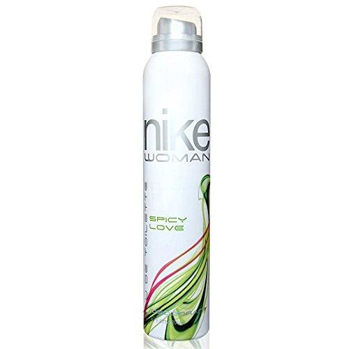 Nike Spicy Love Deo Spray - 200 ml
