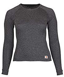 Carhartt Women's Base Force Heavyweight Poly-Wool