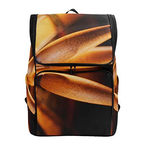 Sac à Dos Sac à Dos Voyage Daypack Jeu de fléchettes Sunset Book Bag Voyage Occasionnel...