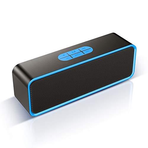 XUERUIGANG Bluetooth-Lautsprecher - laut...