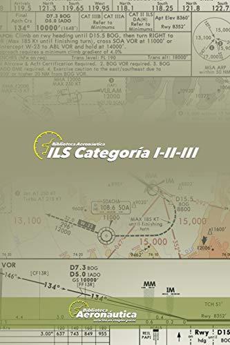 ILS CAT I-II-III: Todo sobre el sistema de ILS en sus tres categorías de operación: 4 (HDIW)