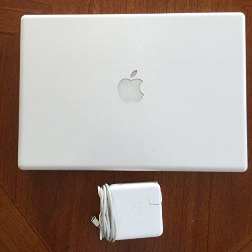 "Apple MacBook - Core 2 Duo 2 GHz - RAM 2 GB - HDD 120 GB - DVD?RW (?R DL) - GF 9400M - Gigabit Ethernet - WLAN : 802.11 a/b/g/n (draft), Bluetooth 2.1 EDR - MacOS X 10.5 - 13.3"" Widescreen TFT 1280 x 800 ( WXGA ) - camera - white"