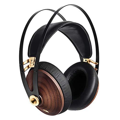 Meze 99 Classics over-ear headphones ( Walnut Gold )