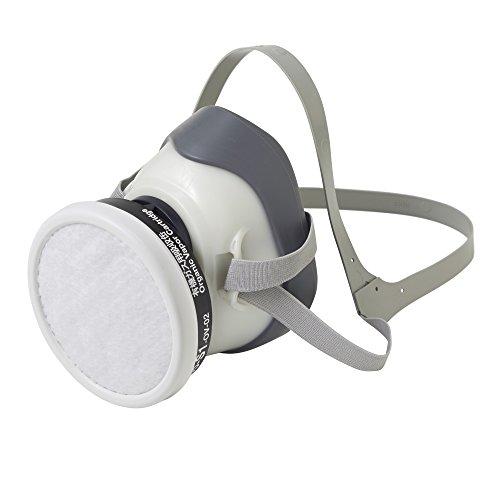3M 防毒マスク 塗装作業用マスクセット 1200/3311J-55-S1