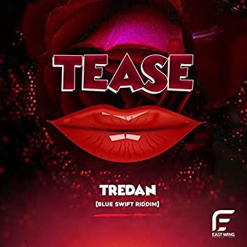 Tease (feat. JimmyQja)