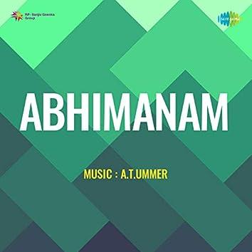 "Kanmaniyea (From ""Abhimanam"") - Single"