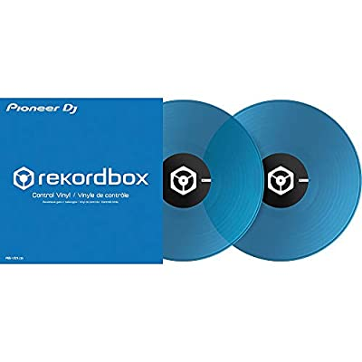 Pioneer DJ Remix Software, Clear Blue (RB-VD1-CB) from Pioneer DJ