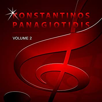 Konstantinos Panagiotidis, Vol. 2