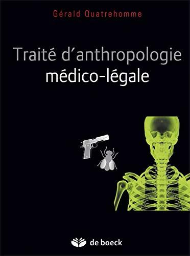 Anthropologie médico-légale