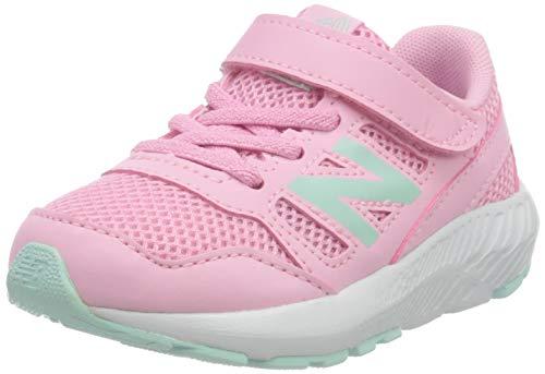 New Balance 570v2, Zapatillas para Correr de Carretera Bebé-Niñas, Pink Lemonade, 22.5 EU