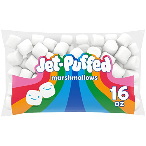 Jet-Puffed Marshmallow, Regular, 16 oz