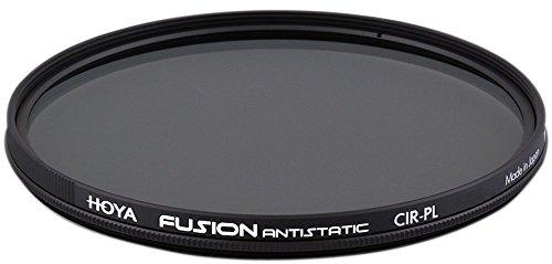 HOYA FILTR POLARYZACYJNY FUSION ANTISTATIC 67 mm