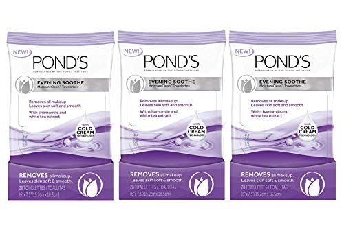 POND'S Evening Soothe Wet Cleansing…