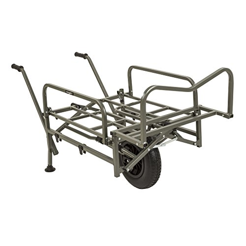 Chub Outkast Easy Folding Barrow, Transportwagen, Trolly, Schubkarren, Trolley