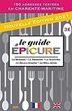 Le Guide Epicure Charente-Maritime 2021