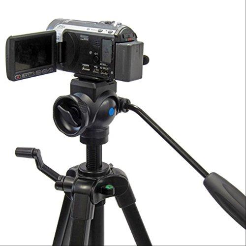 Velbonフリュード雲台FHD-43M小型底面径38mmビデオ撮影用クイックシュー対応プラスチック製470003