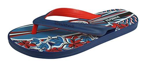 Ipanema Surf Temus Herren Flip Flops/Sandals-Blue-45/46