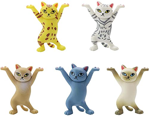 estatua de gato de la marca NUOYI
