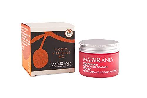 Matarrania - Bálsamo Codos y Talones Bio Matarrania, 30ml