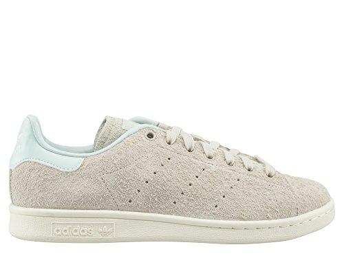 Adidas Sneaker Women Stan Smith W S32261 Beige, Schuhgröße:38