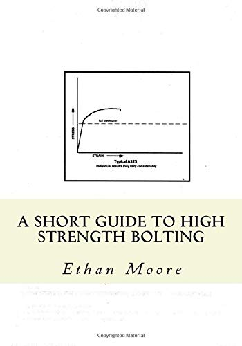 A Short Guide To High Strength Bolting