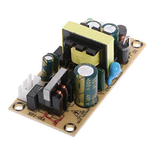 BIlinli CA 100-265V a DC12V 1.5A Fuente de alimentación conmutada Transformadores de Potencia Inversores de Potencia TL431 para reemplazar la reparación